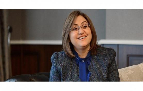 Fatma Şahin: Türkiye'nin belediyecilik vizyonu akıllı şehirler ve akıllı ulaşım olmalı!