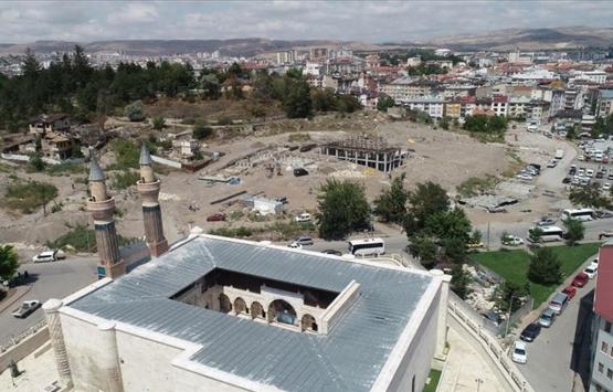 Sivas'ta 22.1 milyon TL'ye satılık 4 gayrimenkul!
