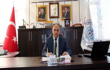Beyşehir'e yeni TOKİ