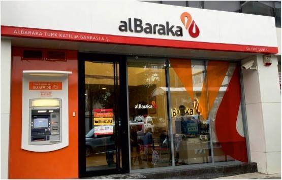Albaraka Türk'ten 600 milyon TL'lik kira sertifikası halka arzı!