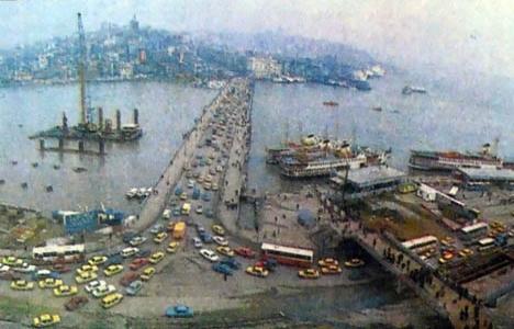 1988 yılında Eminönü