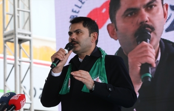 TOKİ Konya'da Tarımköy projesi başlatacak!