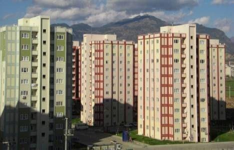 TOKİ'den Kırıkkale Yenimahalle'ye 387 yeni konut!