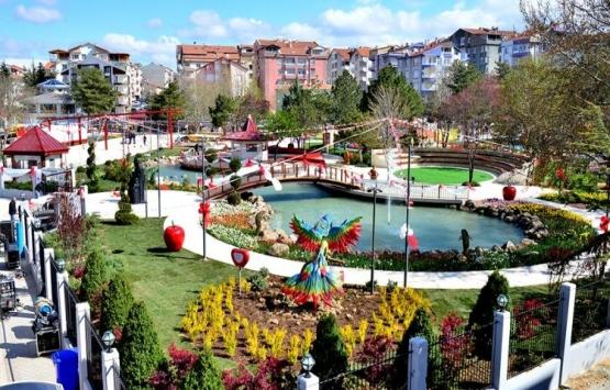Hazine ve Maliye Bakanlığı'ndan Kırşehir'de özelleştirme ihalesi!