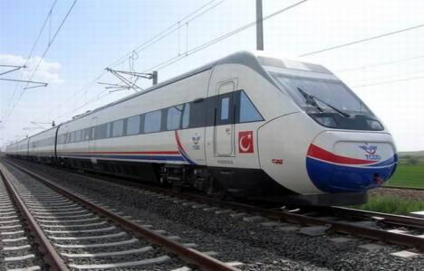 Ankara-İstanbul hızlı tren seferleri mart ayında başlayacak!