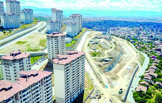 Beydağı Kentsel Dönüşüm Projesi için 20 milyon TL kredi çekilecek!
