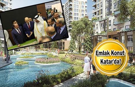 Türkiye pazarı Katarlı