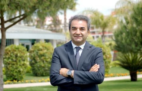 Ali Kızıldağ: Turizmde