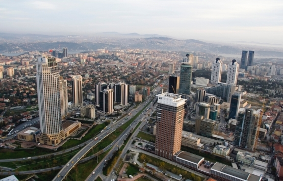 Türkiye'de deprem bölgeleri gökdelenler, plazalar ve AVM'lerle dolu!