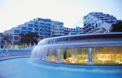 Cornelia De Luxe Resort Otel Avrupa'nın Lider Golf Oteli seçildi!