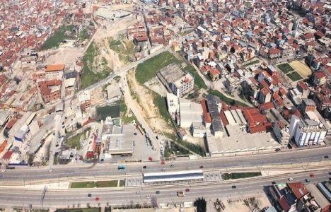 Bursa'da 130