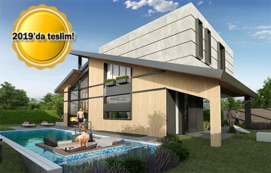 Carmel Inn Ayayorgi'de 2,7 milyon TL'ye! Yeni proje!