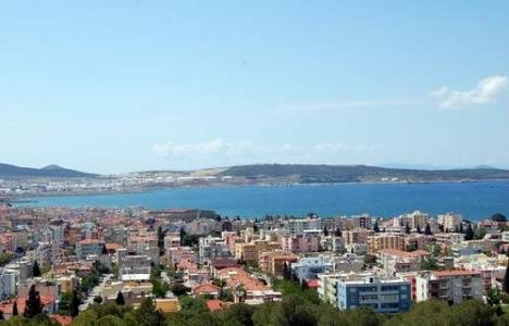 Aliağa İzmir Caddesi