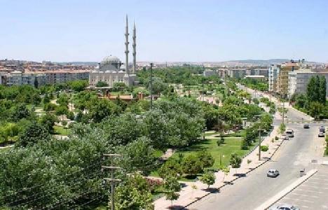 Gaziantep'te konut fiyatları