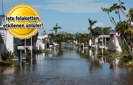 ABD'deki Irma Kasırgası 30 bin Türk'ü mağdur etti!