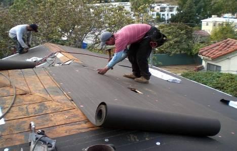 Çatı izolasyonu nasıl olmalı?