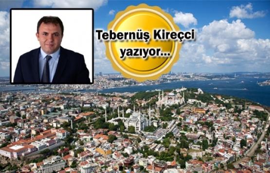 İstanbul ve Türkiye bize kalacak mı?