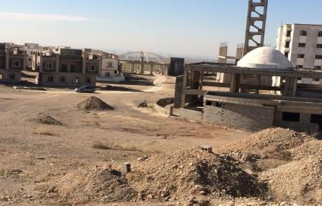 İbrahim Tatlıses'in Erbil'de