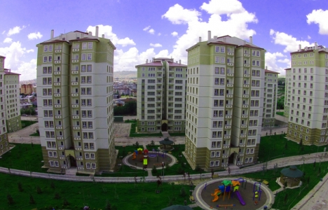 Sivas Belediyesi 225 daireyi satışa çıkarıyor!