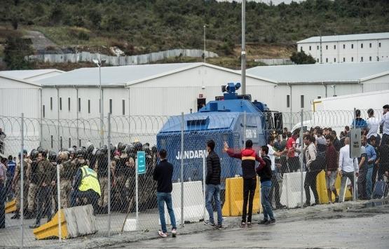 İnşaat-İş'ten İGA yetkililerinin eylemcileri dövdüğü iddiası!