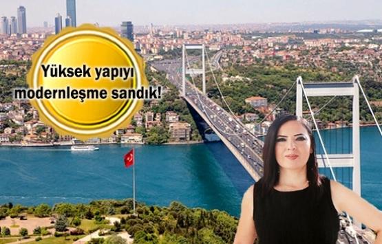İstanbul'un şehir kimliği! Herkes Boğaziçi'ni görmek istiyor!