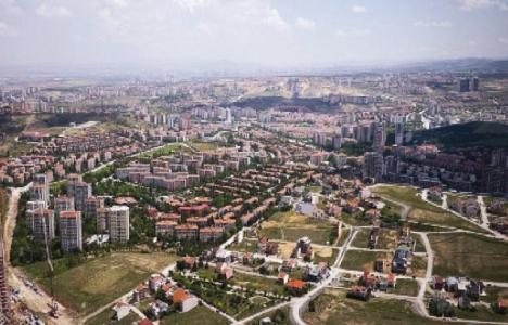 Emlak Konut Ankara'da