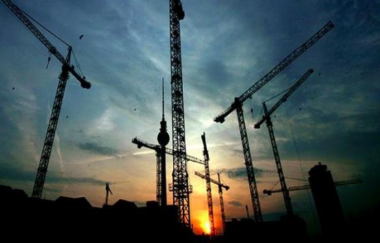 İnşaat sektörü güven