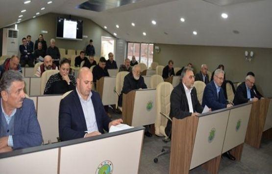 Hendek Belediye Meclisi bugün toplanıyor!