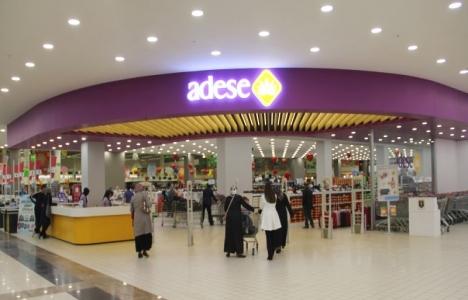 Adese 17. mağazasını Ankara Elmadağ'da açtı!