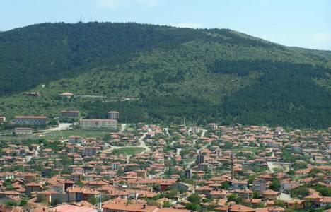 Yozgat'ta tarihi cephanelik