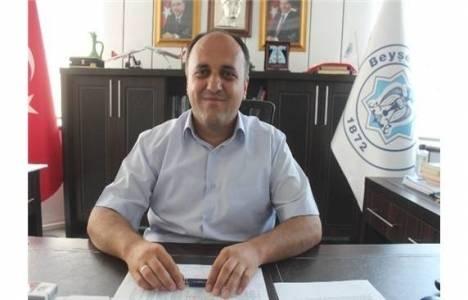 TOKİ Konya Beyşehir'deki