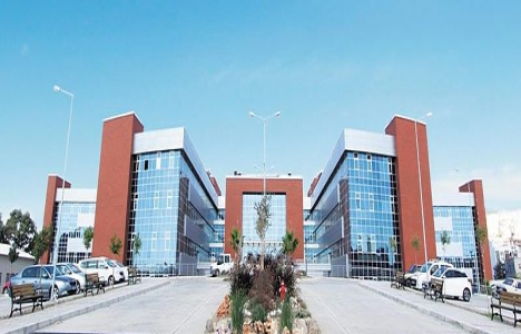 Çiğli Eğitim ve Araştırma Hastanesi hizmete açıldı!