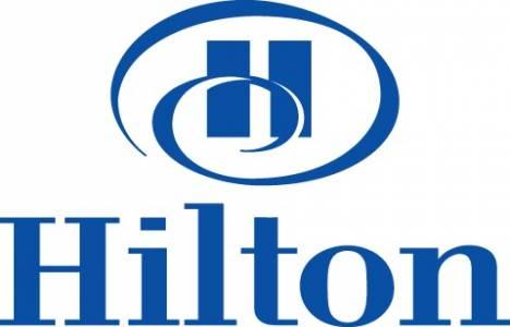 Hilton, Türkiye'de 4