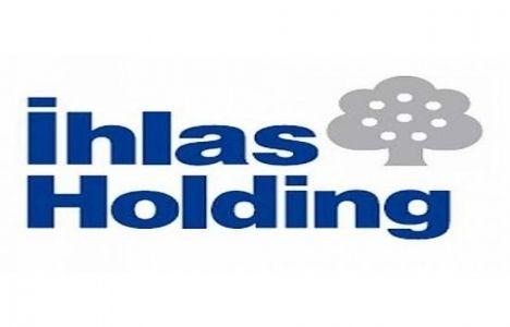 İhlas Holding'in SPK notu pozitif olarak revize edildi!