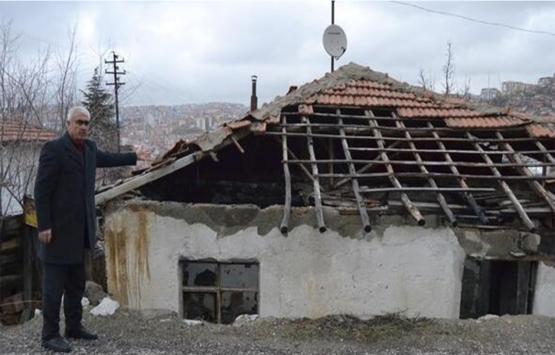 Ankara Büyükşehir Belediye Meclisi'ne imar planı çağrısı!