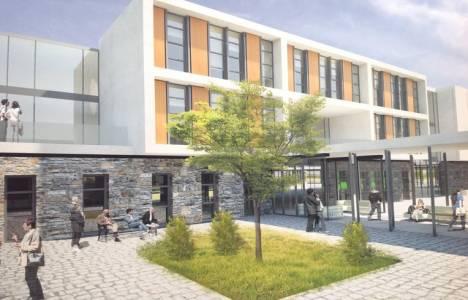 Gökçeada Lise Kampüsü Mimari Proje Yarışması sonuçlandı!
