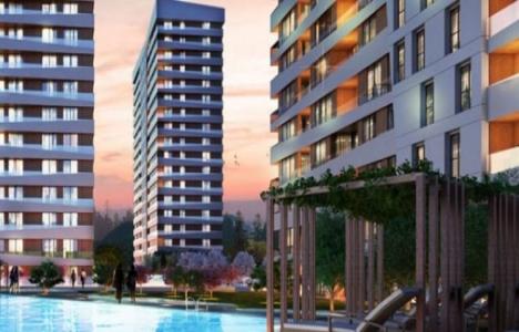 Mirage Rezidans Sur Yapı ödeme kampanyası 2017!