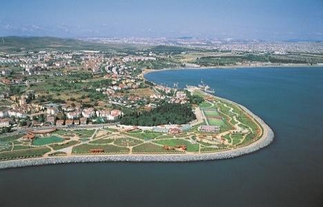 Tuzla'da 5.2 milyon