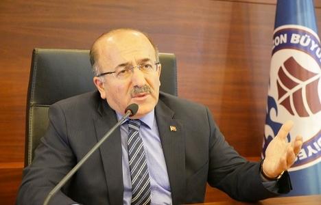 Trabzon'da 8 ilçenin
