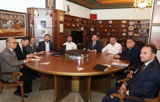 Nevşehir yatırımları masaya yatırıldı!