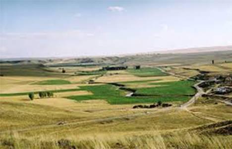 Arazi dağıtımı