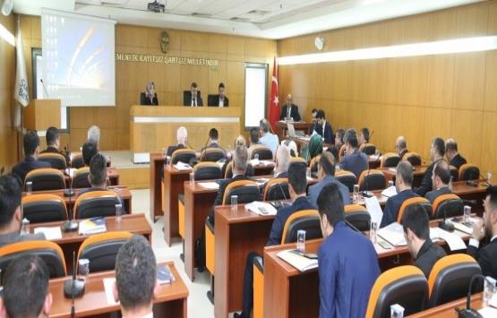 Sultanbeyli Belediyesi Nisan ayı Meclis toplantısı gerçekleşti!