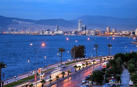 İzmir'de konut fiyatları