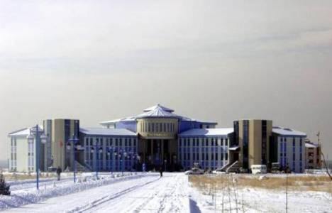 Yüzüncü Yıl Üniversitesi'nin