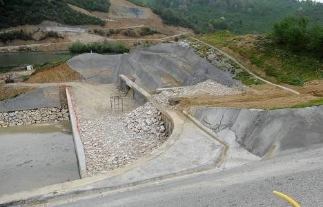 Melen Barajı 2016'nın