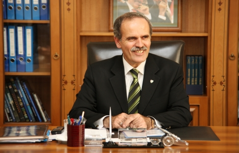Bursa Büyükşehir Belediyesi imara 43 milyon TL ayırdı!