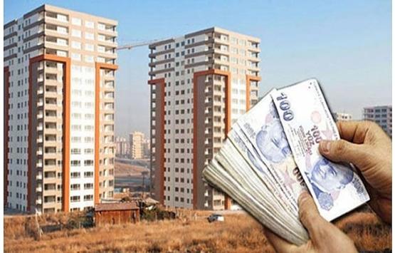 Ev alacaklara 25 bin lira destek!