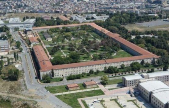 Yıldız Teknik Üniversitesi Millet Bahçesi 5 Eylül'de ihaleye çıkıyor!