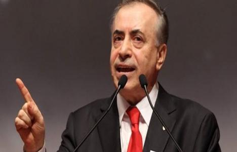 Galatasaray'ın gayrimenkul komitesi belli oldu!