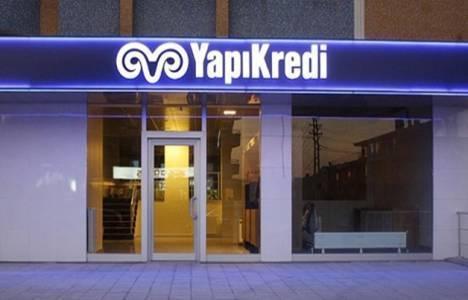 Yapı Kredi Avrupa'nın en iyi mobil bankası seçildi!